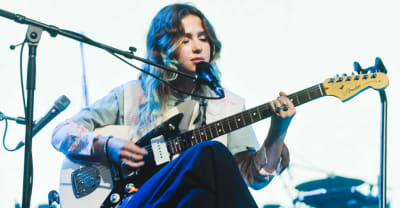 "Hear Clairo cover ""I'll Try Anything Once"" by The Strokes"