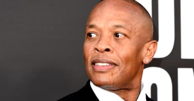 Report: Dr. Dre loses trademark dispute with gynaecologist named Dr. Drai
