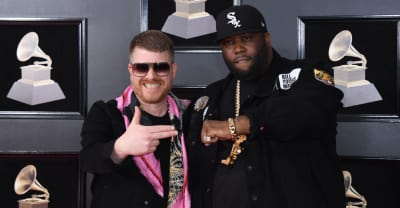 El-P says he stands by Killer Mike following NRA interview