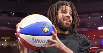Report: J. Cole to play for Rwandan basketball team