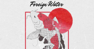 JAHKOY Shares Debut EP Foreign Water