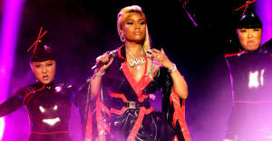 "Nicki Minaj has added 6ix9ine collaboration ""FEFE"" to Queen"