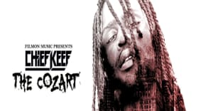Listen to Chief Keef's The Cozart