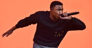 Vince Staples debuts Snapchat show F*#! That with Vince Staples