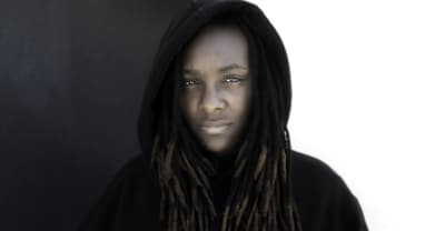 "Jlin supercharges dubstep on new song ""I Hate Being An Adult"""