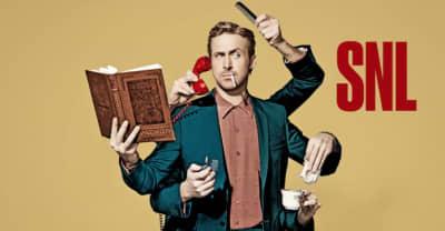 Ryan Gosling makes a bold declaration about saving jazz on Saturday Night Live