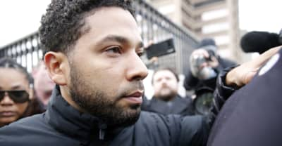 Jussie Smollett's Empire character will reportedly be removed from season's final two episodes