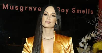 Kacey Musgraves' new album is due this year, inspired by Weezer and Daft Punk