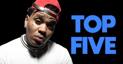 Kevin Gates dishes out his tips for self-improvement