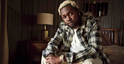 "Kranium soundtracks an X-rated evening for the ""In Charge"" video"