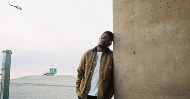 "Mick Jenkins drops ""'Carefree"" music video 1"