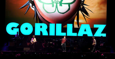 Gorillaz announce new film Reject False Icons