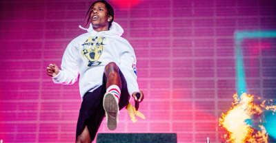 Swedish prosecutors will not appeal A$AP Rocky's sentence