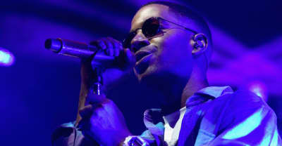 Kid Cudi says he'll release new music and tour in 2020