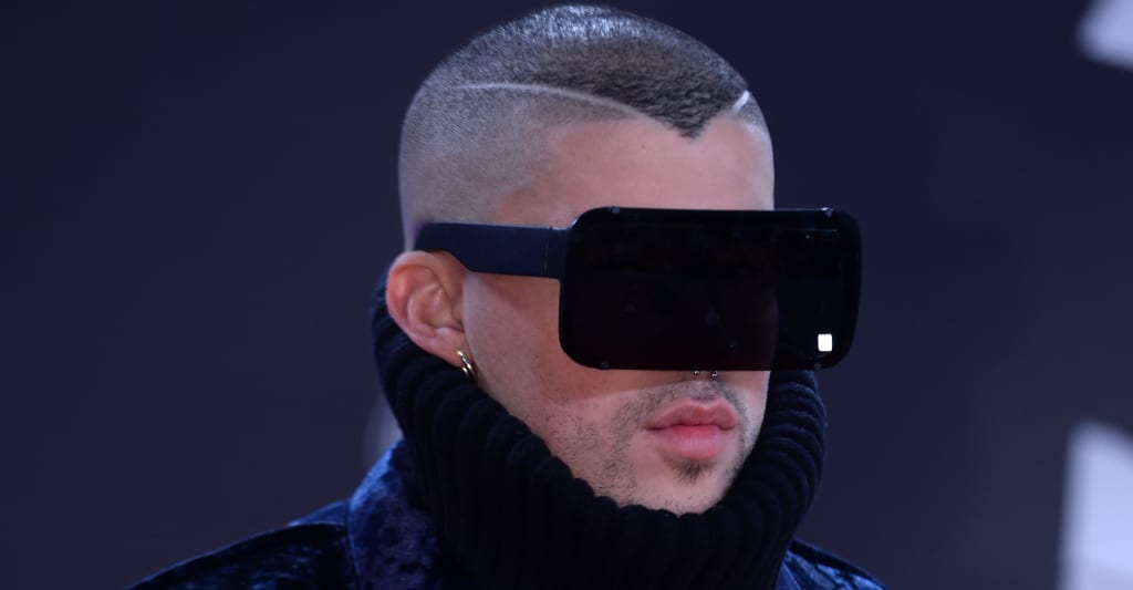"""Bad Bunny returns with new song and music video """"Vete"""""""