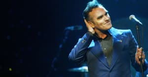 """Morrissey combats racism accusations by claiming """"everyone prefers their own race"""" in interview"""