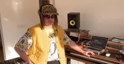"Digital FORT: Oliver Malcolm breaks down his new track ""Helen"""