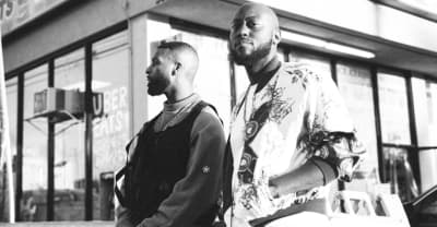 "dvsn return with new song ""A Muse"""