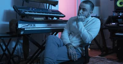 The deluxe version of Mac Miller's Circles will feature two new songs