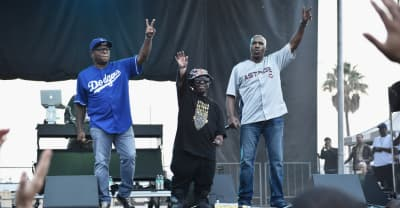 Geto Boys announce final tour