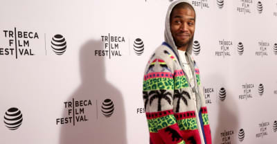 Kid Cudi will join the cast of Bill And Ted Face The Music