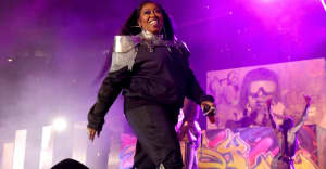 Missy Elliott to receive MTV's 2019 VMAs Video Vanguard Award