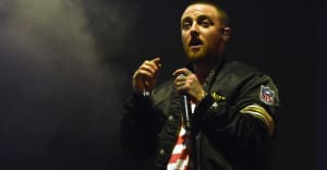 Man charged in Mac Miller's death reportedly pleads not guilty