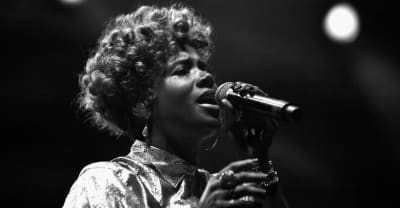 Kelis announces Kaleidoscope 20th anniversary tour