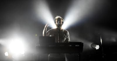 Check out the album credits for Bon Iver's new project i,i