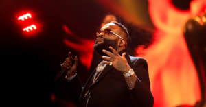Rick Ross announces tour with 2 Chainz, T.I., Boosie, Yo Gotti, Lil Kim, and more