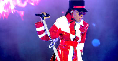 """Janelle Monáe's Wondaland will help de-racist """"The Siamese Cat Song"""" for Lady and the Tramp"""