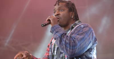"Pusha T blasts Yandhi leak: ""It ruins all that we have in store for u guys"""