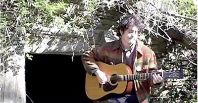 Digital FORT: Watch The Districts give an outside acoustic performance