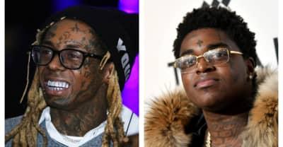 Trump pardons Lil Wayne, Kodak Black, Death Row Records co-founder Michael Harris