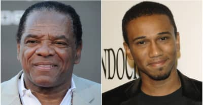 The Boondocks creator Aaron McGruder shares statement on John Witherspoon's passing
