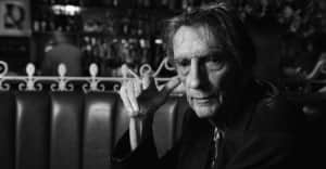 Actor And Musician Harry Dean Stanton Has Died