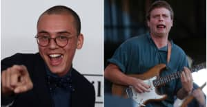 Listen to two songs from Logic and Mac DeMarco