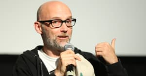 Report: Moby has a role in Congress's investigation of Trump and Deutsche Bank