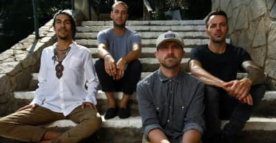 Brand New frontman Jesse Lacey accused of sexual misconduct with a minor