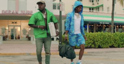 "Lil Baby and DaBaby go baby on baby in the ""Baby"" video"