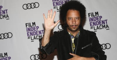 "Boots Riley criticizes Joker, says superhero films are ""cop movies"""
