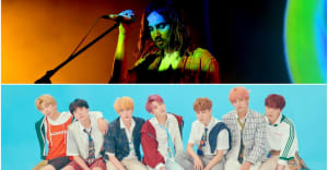 Tame Impala and BTS will perform on Saturday Night Live