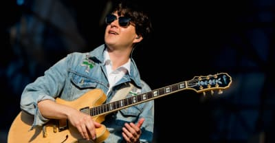 Vampire Weekend share two new songs, announce Father Of The Bride release date