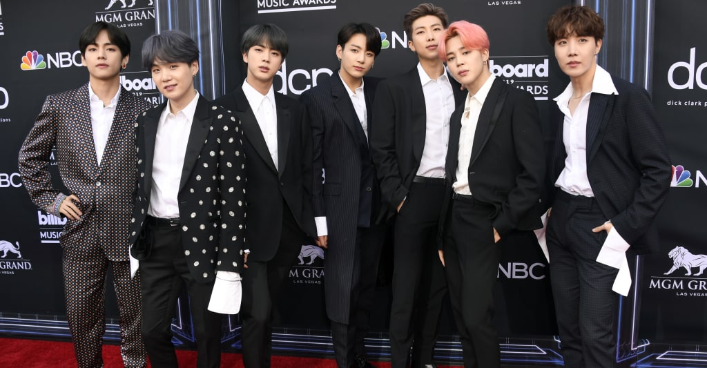 BTS denied military service exemption in South Korea, fans plead for them to serve side by side