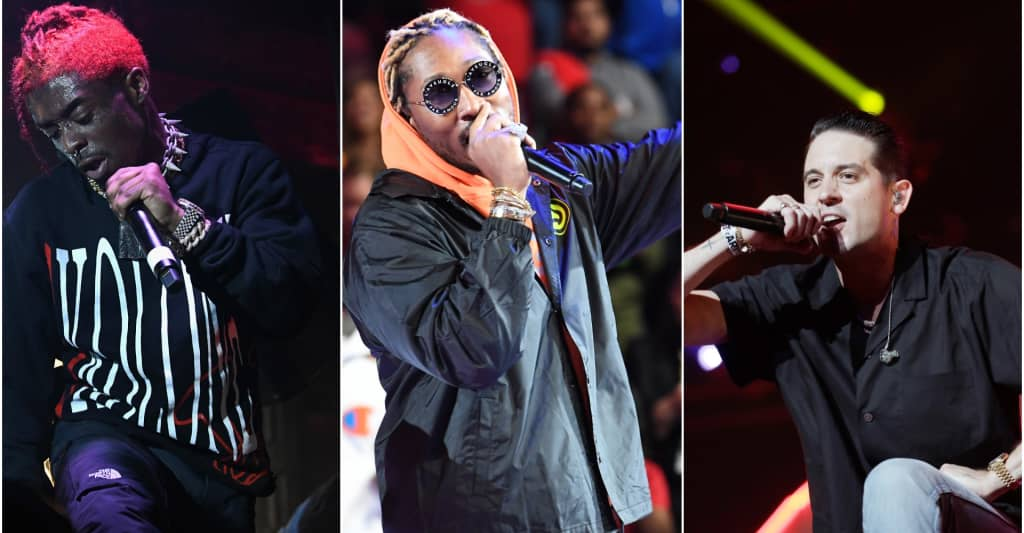 Lil Uzi Vert, Future, G-Eazy and more announced for Rolling Loud Bay Area 2019 lineup