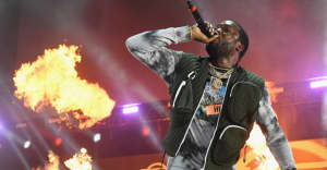 Meek Mill and Future announce tour with Megan Thee Stallion, YG, and Mustard