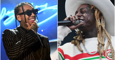 "Lil Wayne approves of Tyga's ""Lightskin"" tribute"