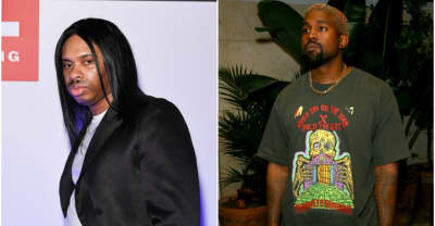 Shayne Oliver and Kanye West discuss Hood By Air's future in new interview