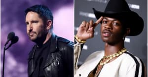 "Trent Reznor knows that ""Old Town Road"" was ""undeniably hooky"""