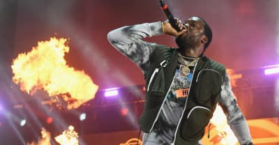 Meek Mill granted new hearing in 2008 drug and gun conviction